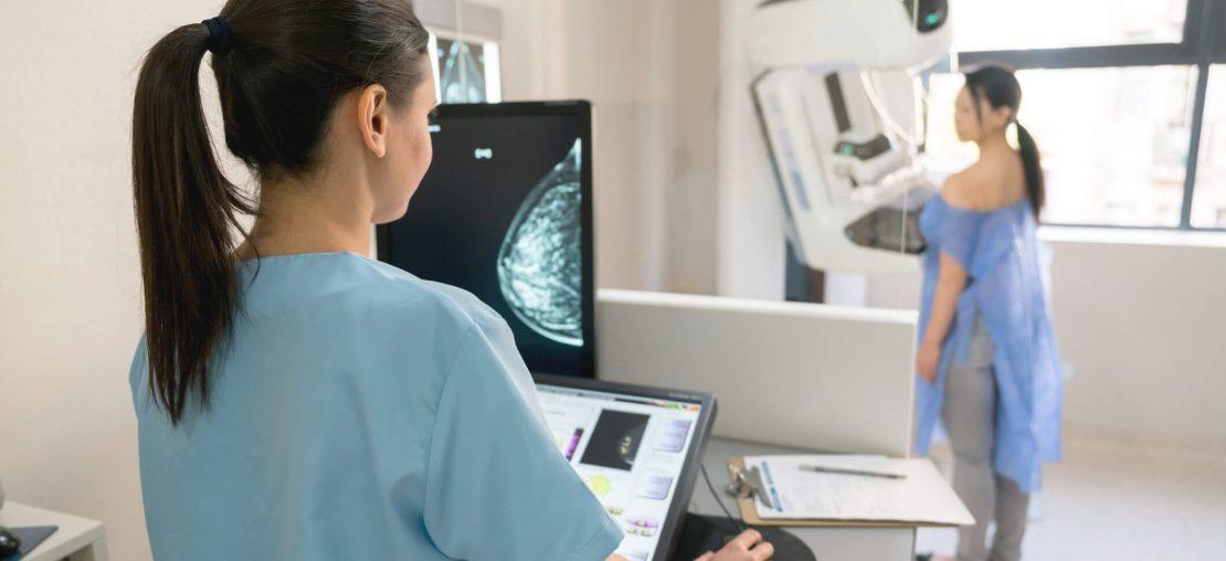 """Imagem ilustrativa da postagem """"Desvendamos os principais mitos da Mamografia"""""""